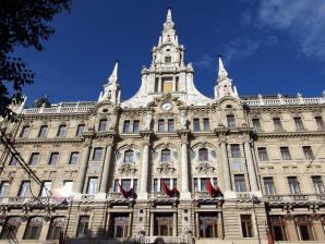 Boscolo Budapest Hotel, Budapest