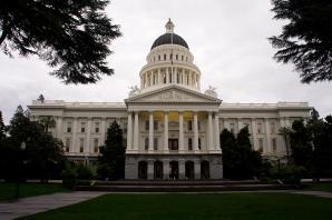 California State Capitol Museum, Sacramento