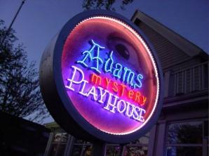 Adams Mystery Playhouse, Denver