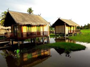 Laman Padi Langkawi , Langkawi Island