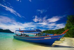 Dayang Bunting Island, Langkawi Island