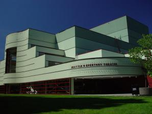 Seattle Repertory Theatre, Seattle