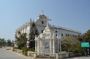 St. Paul's Church, Diu