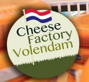 Cheese Factory Volendam, Volendam