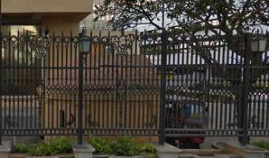 King Sri Wickrama Rajasinghe Prison Cell, Colombo
