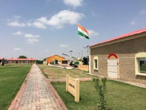 Jaisalmer War Museum, Jaisalmer