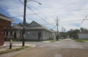 Frenchmen Street, New Orleans