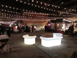 Frenchmen Art Market, New Orleans