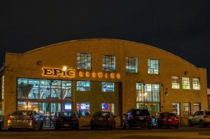 Epic Brewing Company, Denver