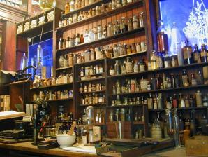 New Orleans Pharmacy Museum, New Orleans