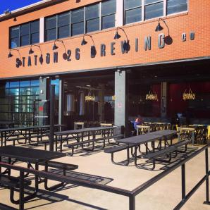Station 26 Brewing Company, Denver