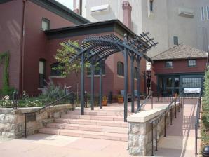 Byers-evans House, Denver