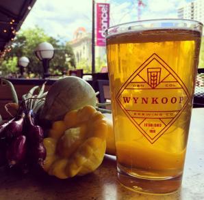 Wynkoop Brewing Company, Denver