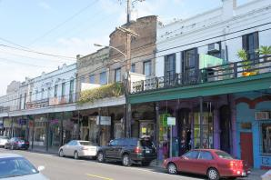 Magazine Street, New Orleans