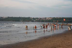 Miramar Beach, Panaji