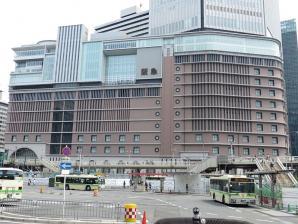Hankyu Umeda Main Store, Osaka
