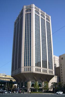 Daido Life Osaka Head Office Building, Osaka