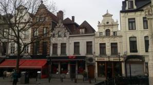 Sint-katelijneplein, Brussels