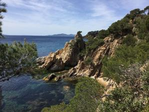 Parc National Des Calanques, Marseille