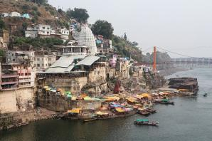 Omkareshwar Temple, Omkareshwar