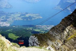 Mount Pilatus, Lucerne