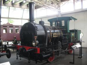 Swiss Museum Of Transport, Lucerne
