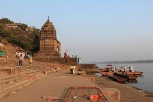 Ahilya Ghat, Omkareshwar
