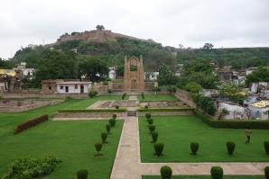 Badal Mahal Gate, Chanderi