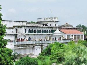 Rewa Fort, Rewa