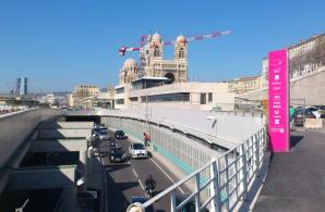 Musee Regards De Provence, Marseille