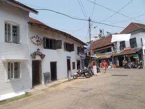 Princess Street, Kochi
