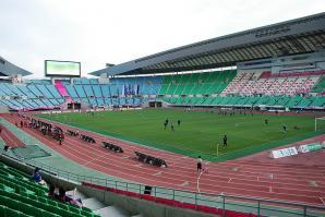 Yanmar Stadium Nagai, Osaka