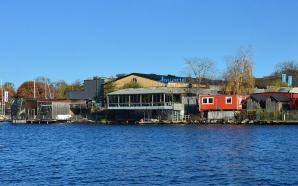 Aquaria Vattenmuseum, Stockholm