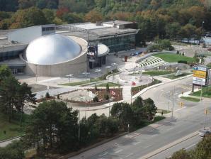 Ontario Science Centre, Toronto