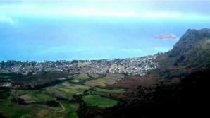 Kuli'ou'ou Ridge Trail, Honolulu