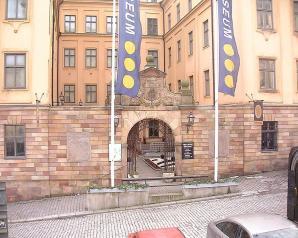 Royal Coin Cabinet, Stockholm