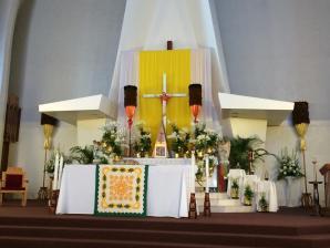 St. Augustine By-the-sea, Honolulu