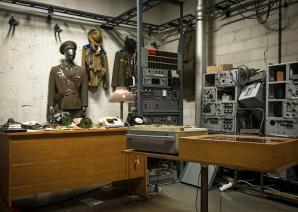 Kgb Museum, Tallinn
