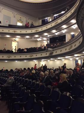 Estonian National Opera, Tallinn