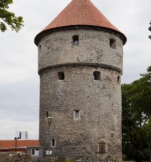 Kiek In De Kok Museum, Tallinn