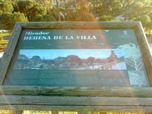 Dehesa De La Villa Park, Madrid