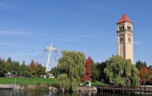 Riverfront Park, Spokane