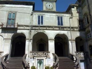 Ospedale Degli Incurabili, Naples