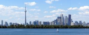 Tommy Thompson Park, Toronto