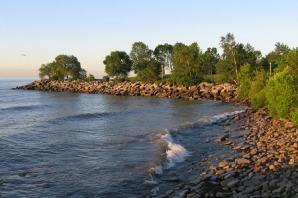 Scarborough Bluffs, Toronto