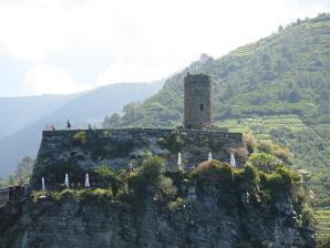 Castello Doria, Vernazza