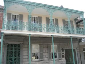 Gallier House, New Orleans