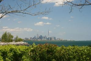 Humber Bay Park East And West, Toronto