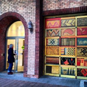 Textile Museum Of Canada, Toronto