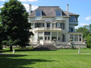 Spadina House, Toronto